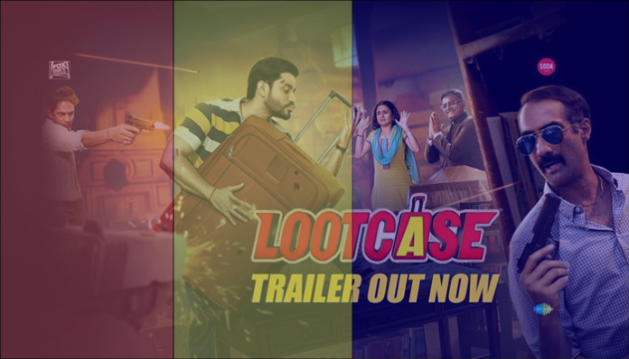Lootcase Movie Trailer, Plot, Star Cast, Release Date & Details